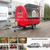 Le meilleur bas de page de nourriture de chariot de restauration de nourriture d'achat (ZC-VL888)