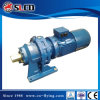 X Series Highquality Flange Mounted Cycloidal Motor Reducer per Ceramic Machinery
