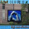 Luminosità eccellente impermeabile P10 che fa pubblicità alla parete del video della visualizzazione di LED