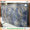 Tapas azules del granito para Casegoods&Work de piedra Tops&Cabinets