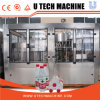 Macchinario di materiale da otturazione imbottigliante automatico dell'acqua minerale