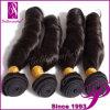 7AインドのHair 22 Inch Virgin Hair Machine Weft