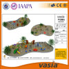 Material und Outdoor Playground Type Round Climbing (VS2-160304-01-32)