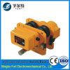 Het in het groot Van certificatie ISO Elektrische Karretje Duurzame van de Bouw 1t