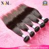 美しいアフリカの毛の自然でまっすぐな人間の毛髪のバージンの毛