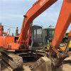 Excavatrice utilisée de chenille de Hitachi Ex120 (EX120)