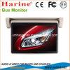 18.5 моторизованного автомобилем дюйма монитора TFT LCD