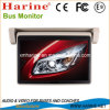 18.5 Inches Auto motorisierte TFT LCD Überwachungsgerät-