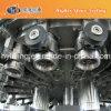 Het aluminium kan Machine van het Sap van Ranien de Vullende en Verzegelende