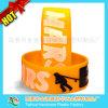 Wristband 2016 del silicone della bandierina di paese di prezzi di fabbrica