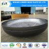 タンクカバーのための楕円のヘッド炭素鋼の皿のシールヘッド