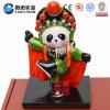 Illustration de bureau chinoise de panda d'articles de fourniture d'opéra de Pékin