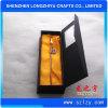 ギフト用の箱および習慣のロゴのエナメルの銀の記念品のギフトが付いている金属のブックマーク