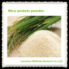 Polvo natural de la proteína del arroz de la alta calidad el 100%