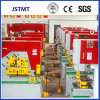 De hydraulische Machine van het Ponsen en het Scheren van de Arbeider van het Ijzer (Q35Y-16, q35y-20)