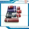 Коробка ювелирных изделий коробки изготовленный на заказ орнамента подарка тесемки логоса упаковывая
