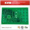 질 산업 통제 연료 체계 PCB 널