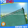 Green Sun Shade Netting (taux d'ombre 30% ~ 95%)