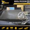 Piccola vibrazione minerale che agita le Tabelle dell'agitatore dell'oro della macchina del concentratore della Tabella