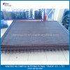 Vibrating rosso Mesh Used in Crusher Plant con Hook