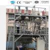 Equipamento de produção completo inteiro dos revestimentos de madeira da Água-Base