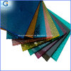 Decorative Building Materials Embossed Polycarbonate Sheet
