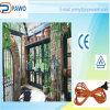 planta de 8m/cabo aquecimento do solo na fábrica chinesa