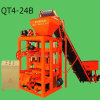 中国の高品質Semi Automatic Concrete Brick Making Machine