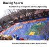 Clubs de Tkl250-13bj e instalaciones de entrenamiento impermeables Anti-Que patinan