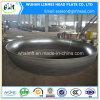 Tête elliptique/matériau bombé d'acier du carbone de tête de réservoir de Cpas de fin de têtes