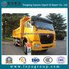 Hohan 6X4 310 HP와 가진 무거운 팁 주는 사람 덤프 의무 트럭