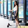 2017 Scooter électrique pliable de 5,5 po 250 po avec batterie au lithium, Scooter électrique léger