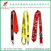 Schönes Custom Silk Printing Lanyards für Sale