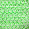 Шнурок ткани полиэфира ткани занавеса химически (GF1018)
