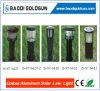 Verbesserte drahtlose Aluminiumsolarpfad-Rasen-Leuchten