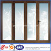 Aluminiumfiberglas-gleitendes Fenster