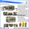 Cap Bottle Automatic Juicer Making machines