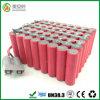 56 Lithium-Ionenbatterie der Zellen-24V 20ah