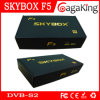 Receptor popular da tevê de Skybox F5
