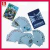 Impresión de las tarjetas que juegan del OEM (DHN1027)