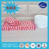純粋な綿タオルの一定の表面タオル手タオル