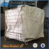 Galvanisierter zusammenklappbarer Lager-Speicher-Draht-Rahmen