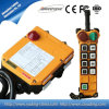 F24-8d Radio Remote gestiscono/telecomando a distanza della gru Conntrol/Wireless