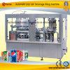 자동 음료 깡통 충전물 기계