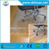 46 po. X 60 po. Natte de chaise d'étage de PVC de Custom&Standard