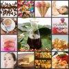 Liquide libre de lécithine de soja de catégorie d'aliment biologique de Hxy-5sp OGM