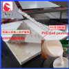 Ventes directes d'usine de panneau de gypse de décoration Bord-Amicale en plastique avec le latex blanc