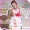 Платье лета девушок конструкции способа износа напечатанных детей малое