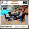 Типа /American стула ротанга мебель установленного напольная Wicker (SC-A7159)