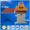 Machine pneumatique de vente chaude/hydraulique automatique de transfert thermique